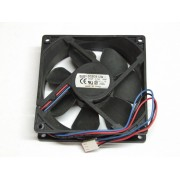 Cooler 92mm 3-Pin 12V 0.19A DSB0912M