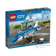 LEGO ® City Terminalul pentru pasageri de pe aeroport 60104