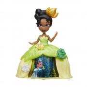 Mini Princesse Disney Little Kingdom Robe Tournante : Tiana