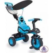 Tricicleta Free Blue Injusa
