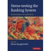 Stress-testing the Banking System by Mario Quagliariello