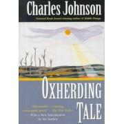Oxherding Tale by Jan Carr