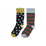 Scotch & Soda 2 Pack Of Allover Patterned So