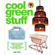 Cool Green Stuff by Dave Evans