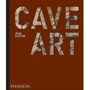 Cave Art by Jean Clottes