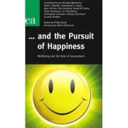 ... And the Pursuit of Happiness by Philip Booth