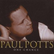 Paul Potts - One Chance (0886971386820) (1 CD)