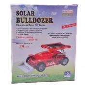 Solar Bulldozer