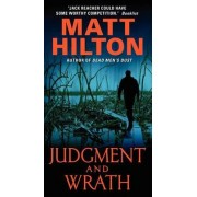 Judgment and Wrath by Matt Hilton
