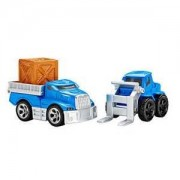 Fisher Price Ez Play Railway Loading Dock Vehicle Set (Flatbed And Forklift Vehicles)