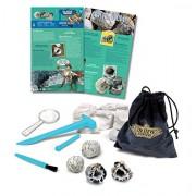 Geoworld Crystal Geodes Mining Kit