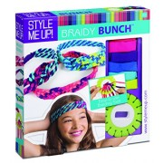 Style Me Up Braidy Bunch