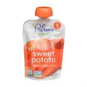 JUST VEGGIES BABY FOOD STAGE 1 (Organic - Sweet Potato) (3oz) 85g