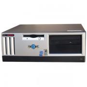 Calculator HP Compaq Evo D500 SFF, Intel Pentium 4, 1.70 GHz, 1GB DDR, 40GB SATA, DVD-RW