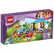 LEGO Friends Rulota de vara 41034