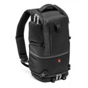 Manfrotto Advanced Tri Funda para cámara DSLR, negro