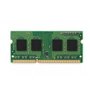 Kingston KVR16S11S8/4 Memoria RAM da 4 GB, 1600 MHz, DDR3, Non-ECC CL11 SODIMM, 204-pin, 1.5 V