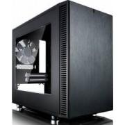 Carcasa Fractal Design Define Nano S Window Fara sursa Neagra