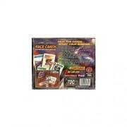 Race Cards Stock Car Racing Card Game