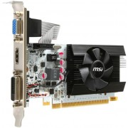 Placa Video MSI GeForce GT 730 OC V1, 1GB, GDDR5, 64 bit