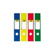 SEI Rota CDR - Etiqueta autoadhesiva (7 cm, 34,5 cm) Azul