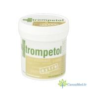 Pommade au CBD Trompetol Extra Lavande, Menthe et Citron