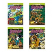 You Choose Stories: Scooby Doo by Laurie S Sutton