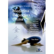 Tratamiento Y Terapias De La Medicina Deportiva China/ Treatment And Therapies Of The Chinese Medecine by Tom Bisio