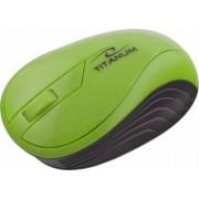 Mouse Wireless Esperanza TM115G 1000DPI Verde