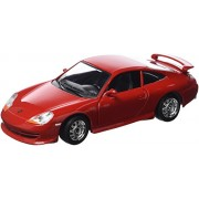 Bburago - 22084r - Porsche - 911/996 Gt3 - 1997 - Échelle 1/24