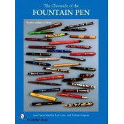 The Chronicle of the Fountain Pen by Joao Pavao Martins