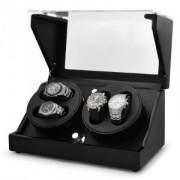KLARSTEIN CA2PM навиваща часовници витрина за 4 часовника