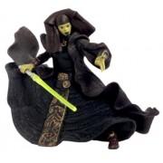 """'Hasbro Luminara unduli Jedi Master """"Attack Of The Clones Figura No. 26 - Star Wars Saga Collection 2002 - 2004"""