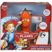 Disney Planes Vleugel Controle Dusty - Vliegtuig