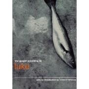 The Gospel According to Luke by Richard Holloway