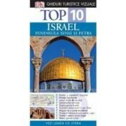 Top 10 Israel Peninsula Sinai Si Petra - Ghiduri Turistice Vizuale