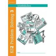 KS2 Problem Solving Book 3 by Paul Martin