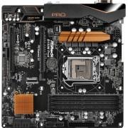 Placa de baza ASRock B150M PRO4, Intel B150, LGA 1151