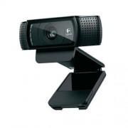 Logitech Kamera internetowa Logitech HD Pro C920, Full HD, 1920 x 1080 px, optyka Carl Zeiss