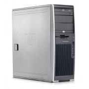 Hp xw4600 Workstation, Core 2 Duo E7200, 2.5Ghz, 4Gb RAM, 250Gb SATA, DVD-ROM, Nvidia Quadro FX 3500