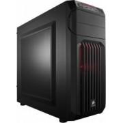 Carcasa Corsair Carbide SPEC-01 Mid-Tower Neagra cu LED Rosu