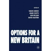 Options for a New Britain by Varun Uberoi