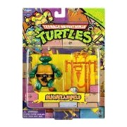 Playmates Teenage Mutant Ninja Turtles Retro Collection 4 Inch Action Figure Michelangelo