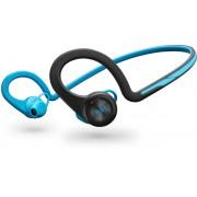 Casti In-Ear Bluetooth Plantronics BackBeat FIT - Blue