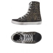 2STAR - CHAUSSURES - Sneakers & Tennis montantes - on YOOX.com