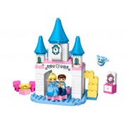 Castelul magic al Cenusaresei LEGO DUPLO (10855)