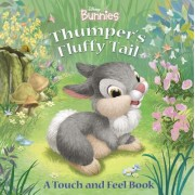 Thumper's Fluffy Tail by Laura Driscoll