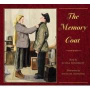 The Memory Coat by Elvira Woodruff
