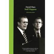 Stuff Happens by David Hare