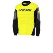 Unihoc Blocker XL neon gelb